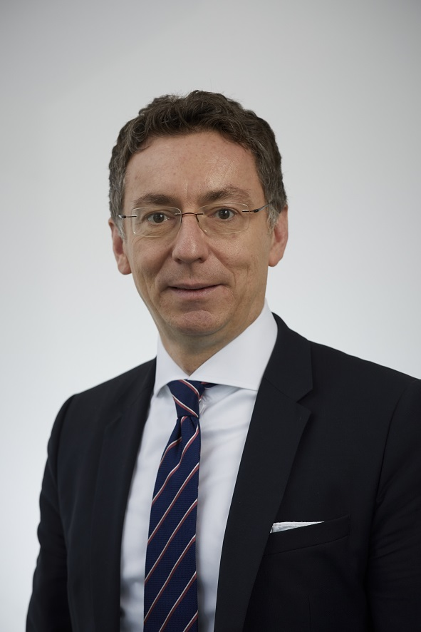 Christoph Safferling