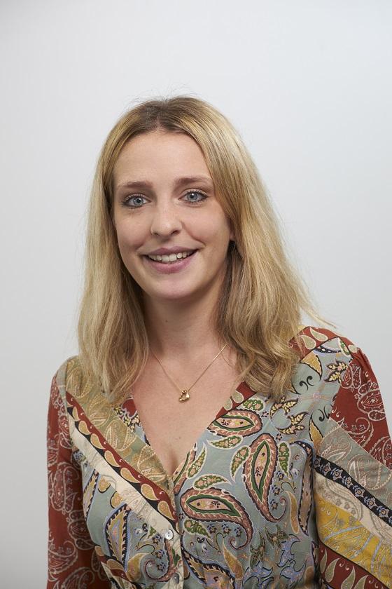 Nicole Eschbach
