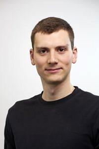 Benedikt Lorch