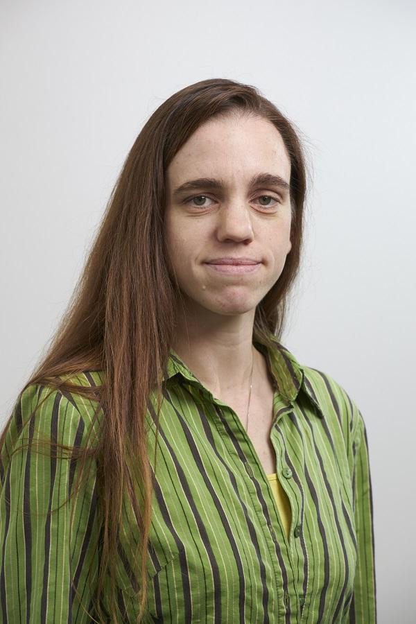 Viktoria Ronge