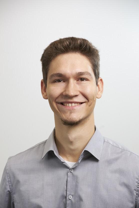 Jens Schlumberger