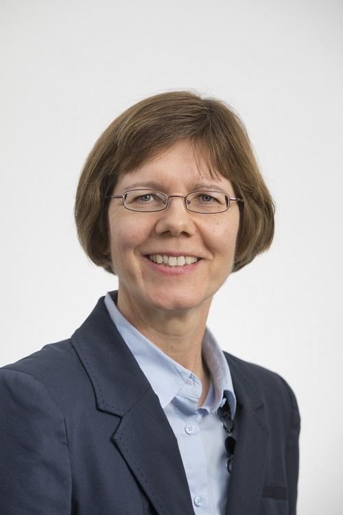 Christine Stief